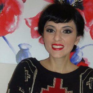 Lavinia Năstase, trimisă în judecată pentru lovire şi alte violenţe