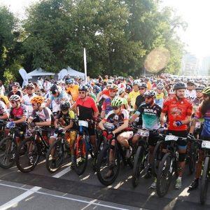 Concurs mult aşteptat de argeşeni: Maraton de CICLISM la Ştefăneşti!