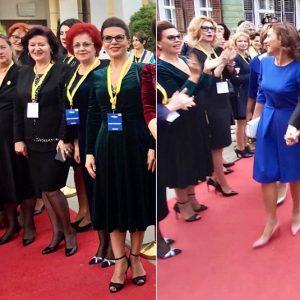 OFL Argeş, la Gala Femeilor liberale de excelenţă de la Sibiu