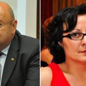 Cine va prelua puterea în PSD Argeş? CV-urile candidaţilor Maria Dinu şi Ion Mânzână