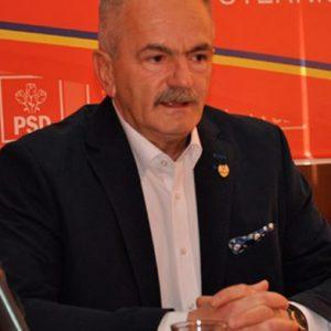 E oficial! Serban Valeca NU mai candidează la şefia PSD Argeş