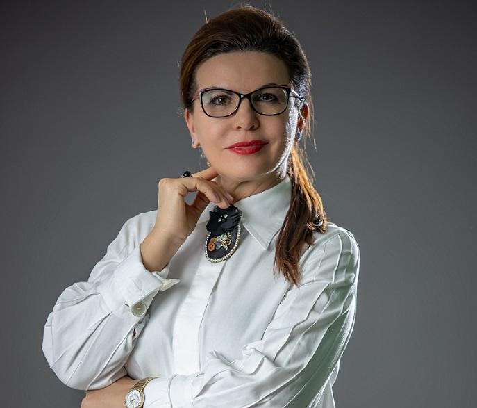 """Ana Stan, despre femeia lider: """"Este femeia care inspiră, care oferă speranță"""""""