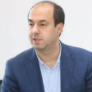 Apostoliceanu a demisionat din funcţia de viceprimar al Piteştiului