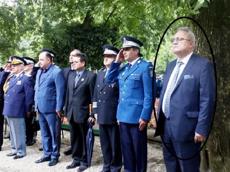 Corneliu Cârstea preia frâiele Prefecturii Argeş, după plecarea lui Emanuel Soare