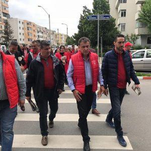 Candidaţii PSD, pentru primarii Argeşului/LISTA COMPLETA!