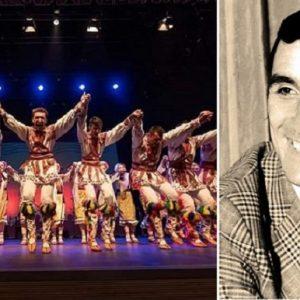"""IN MEMORIAM/ Festivalul Internaţional de Dans """"DORIN OANCEA""""- WEB EDITION"""