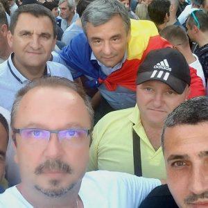 """PNL Argeş: """"Dosarul 10 august este o rană deschisă a societății și doare!"""""""
