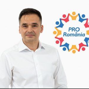 """Bogdan Ivan: """"O prezență masivă la vot ȋnseamnă sancționarea actualei clase politice și resetarea partidelor mari"""""""