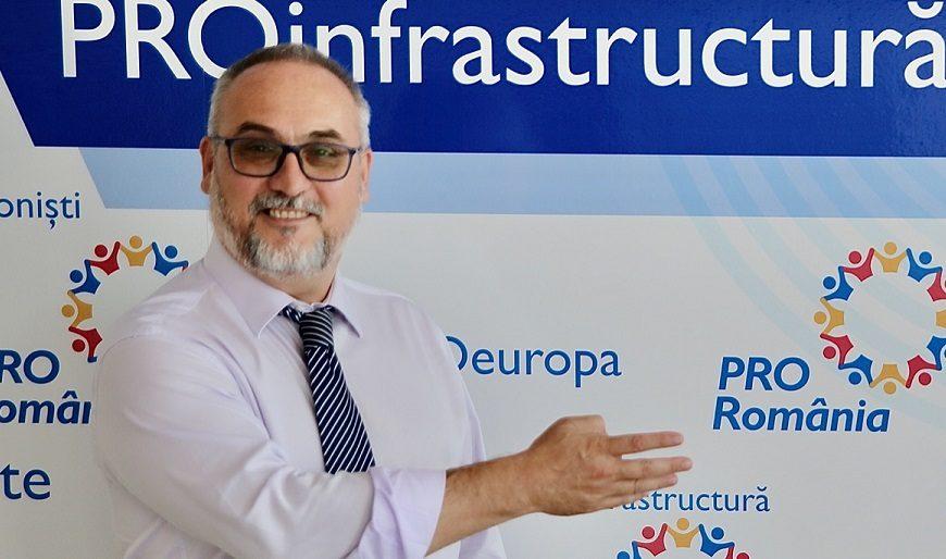 """LIVIU STANCU, PRO ROMÂNIA: Problemele """"mărunte"""" sunt mai importante decât cred oamenii politici"""