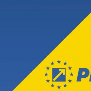 """Planul """"Marshall"""" al PNL pentru dezvoltarea României"""