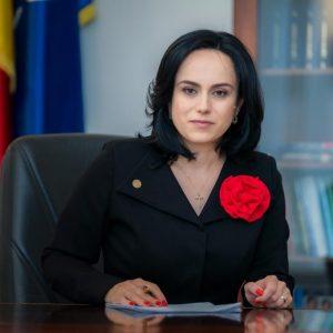 """Simona Bucura Oprescu: """"PSD va înființa Fondul Național de Dezvoltare Locală"""""""