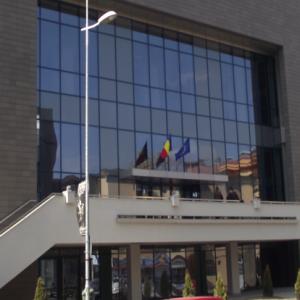 Efectele pandemiei în activitatea Tribunalului Argeş- Arhiva, cel mai afectat compartiment