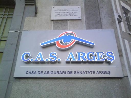 Ambii candidati respinsi la concursul de la Casa Judeteana pentru Asigurari de Sanatate Arges