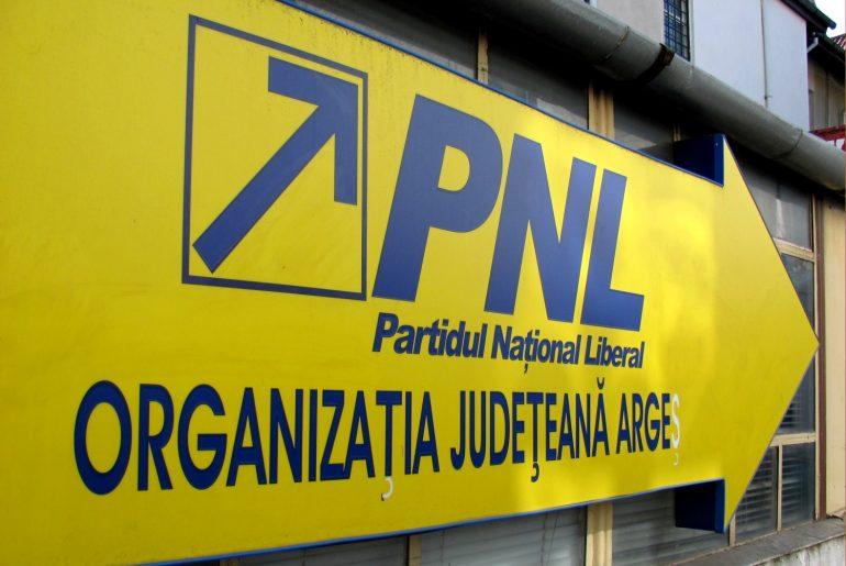 PNL ARGES: S-a aprobat lista delegatilor pentru congres