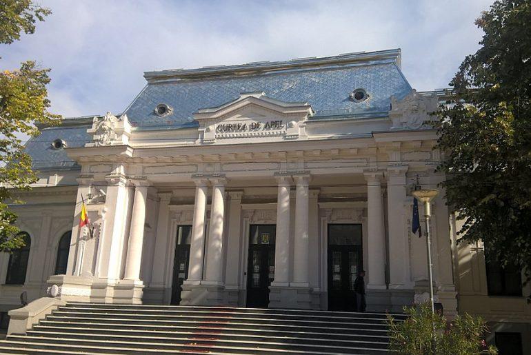 Curtea de Apel Pitesti angajeaza experti si consilieri pentru Departamentul economico-financiar